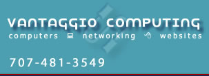 Vantaggio Computing Computer Support header right